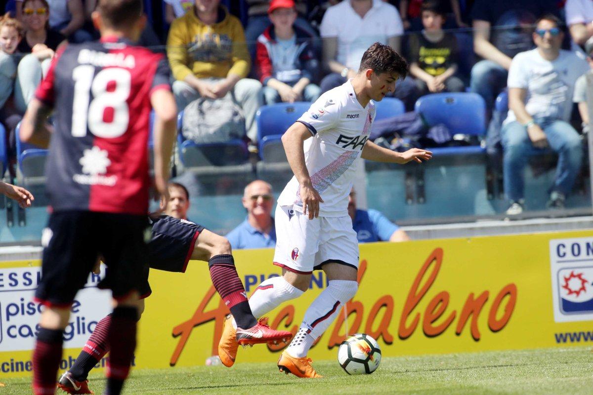 Cagliari 0-0 Bologna